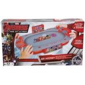 Avengers Air Hockey Game