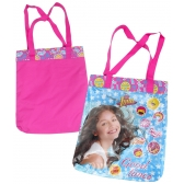 Soy Luna shopping bag
