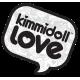 Kimmidoll Love