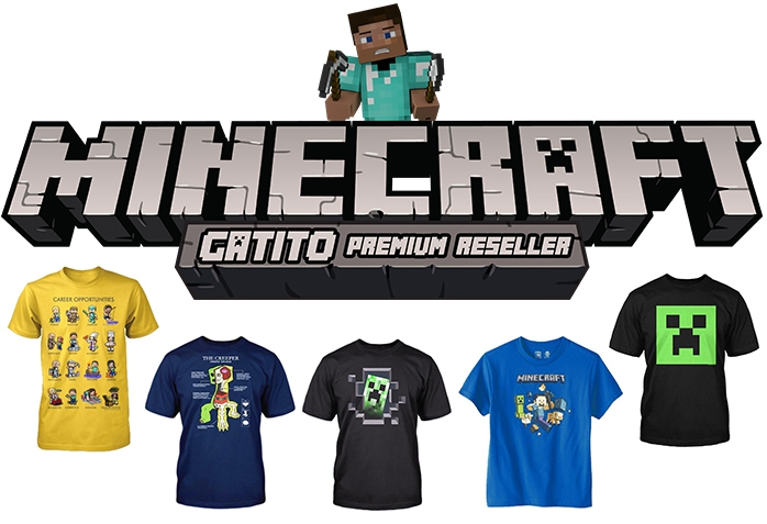 Minecraft - Gatito Premium Reseller